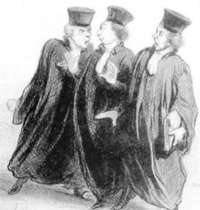daumier-jurists
